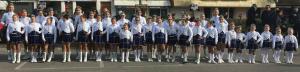 A.S.D. Majorettes Onda Azzurra